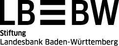Logo LBBW-Stiftung