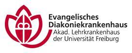 Logo Evangelisches Diakonie Krankenhaus, Freiburg