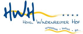 Logo Hotel Windenreuter Hof