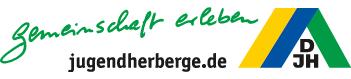 Logo DJH Jugendherberge Freiburg International
