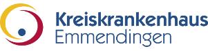 Logo Kreiskrankenhaus Emmendingen