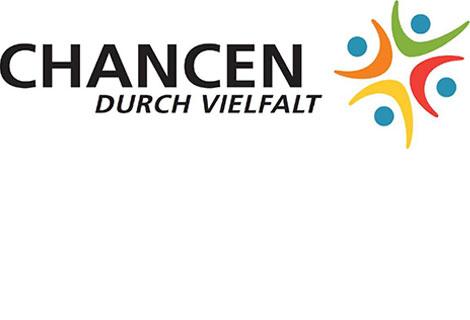 Logo Chancen durch Vielfalt