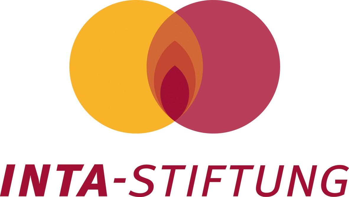 Logo INTA-Stiftung